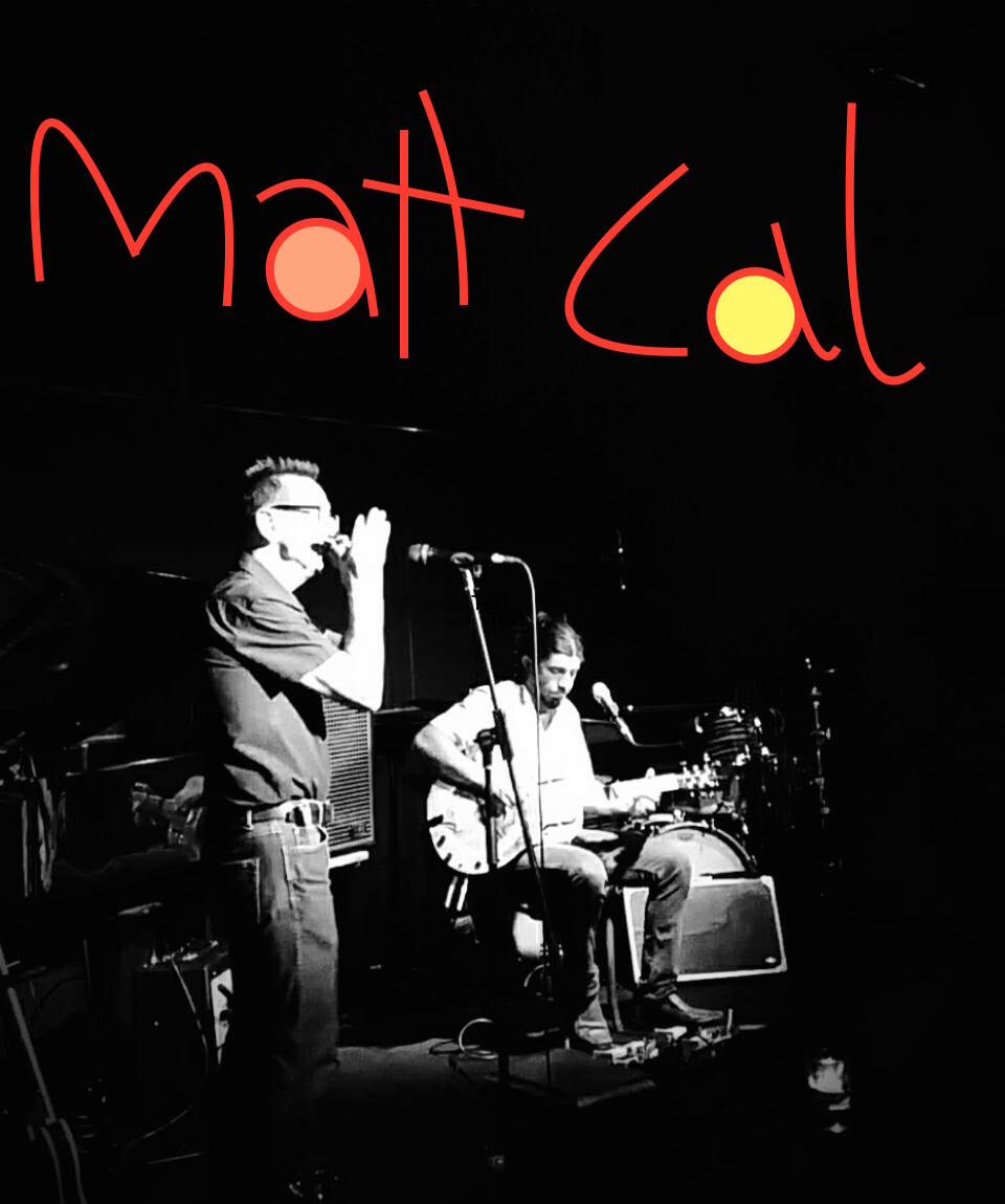 Matt Cal song lounge pic